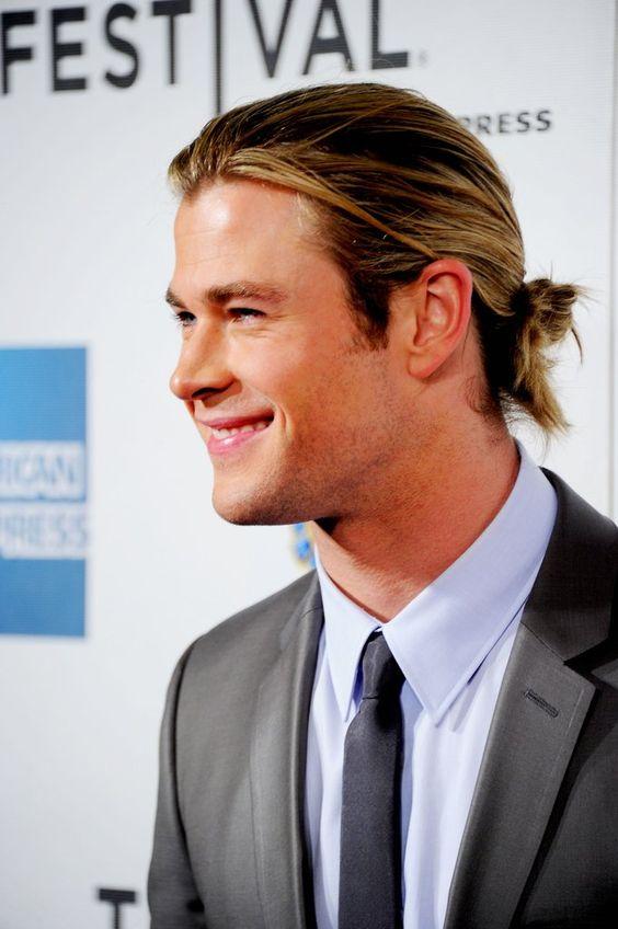 Chris-Hemsworth frisure