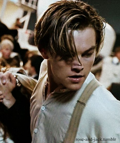 Titanic frisure