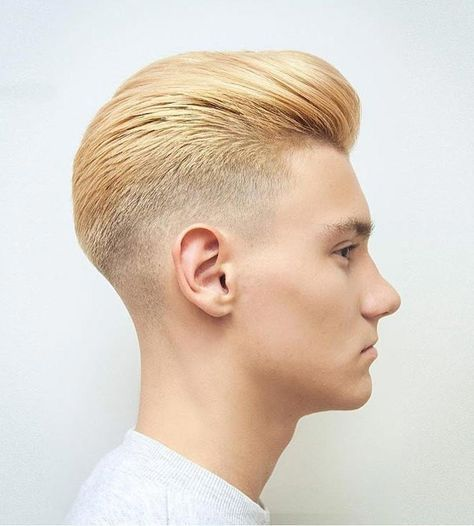 Blonde-Hair-Designs-til-mænd