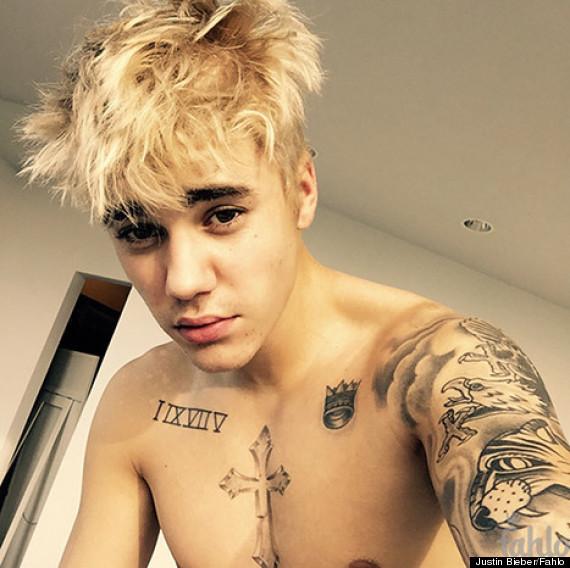 Den-Bleached-Justin-Bieber-Haircut