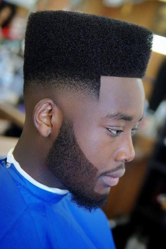 Korte-frisurer-til-sorte-mænd-1