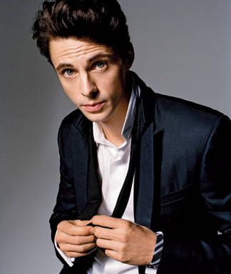 Matthew Goode frisure