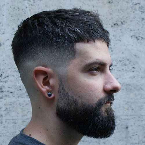 Mid-Zero-Fade-with-Beard