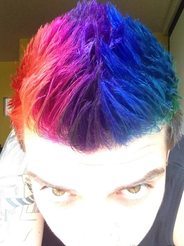 Rainbow-Hair-Designs-til-mænd
