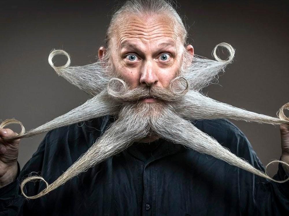 Star-Beard