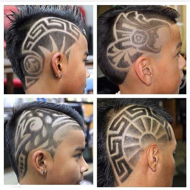 Tribal-Hair-Designs-for-Men