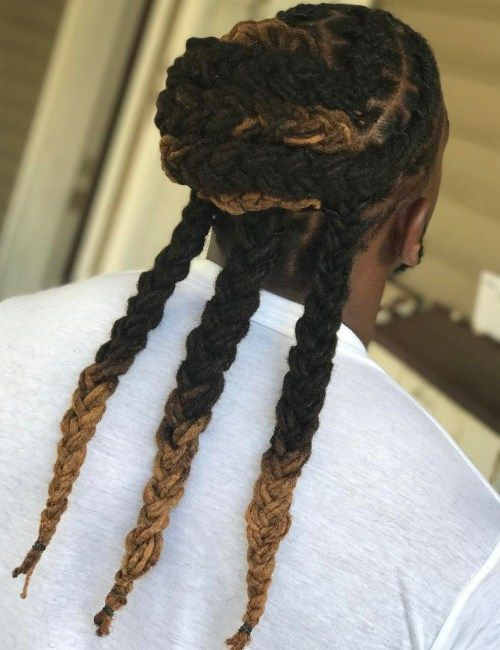 Casual-Dreadlock-Styles-for-Men