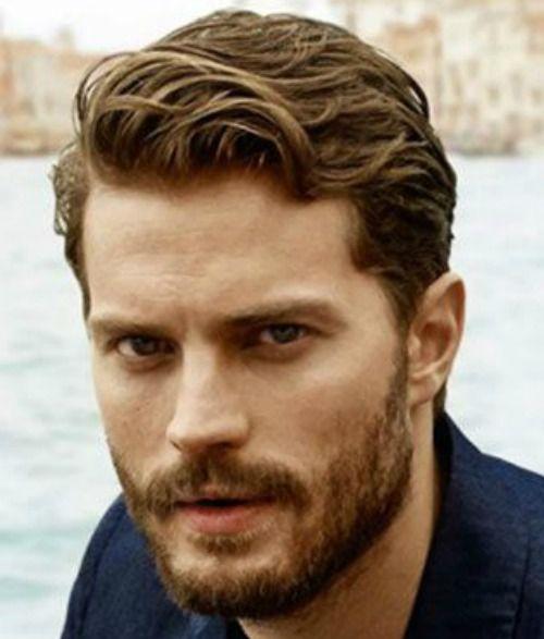 Kort-bølgete-frisurer-til-mænd