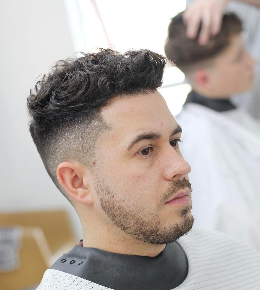 50 glatte bølgete frisurer til mænd   Mænd Frisurer