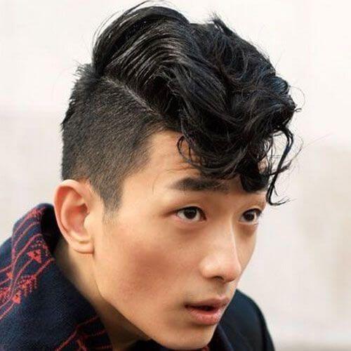 Rock-and-Roll-Wavy-Haircut